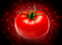 Enchanted Tomato by majan22