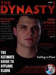 The Dynasty 6.88f by majan22