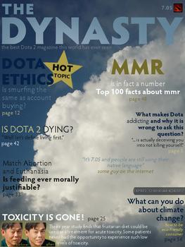 The Dynasty 7.05