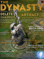 The Dynasty 7.06f