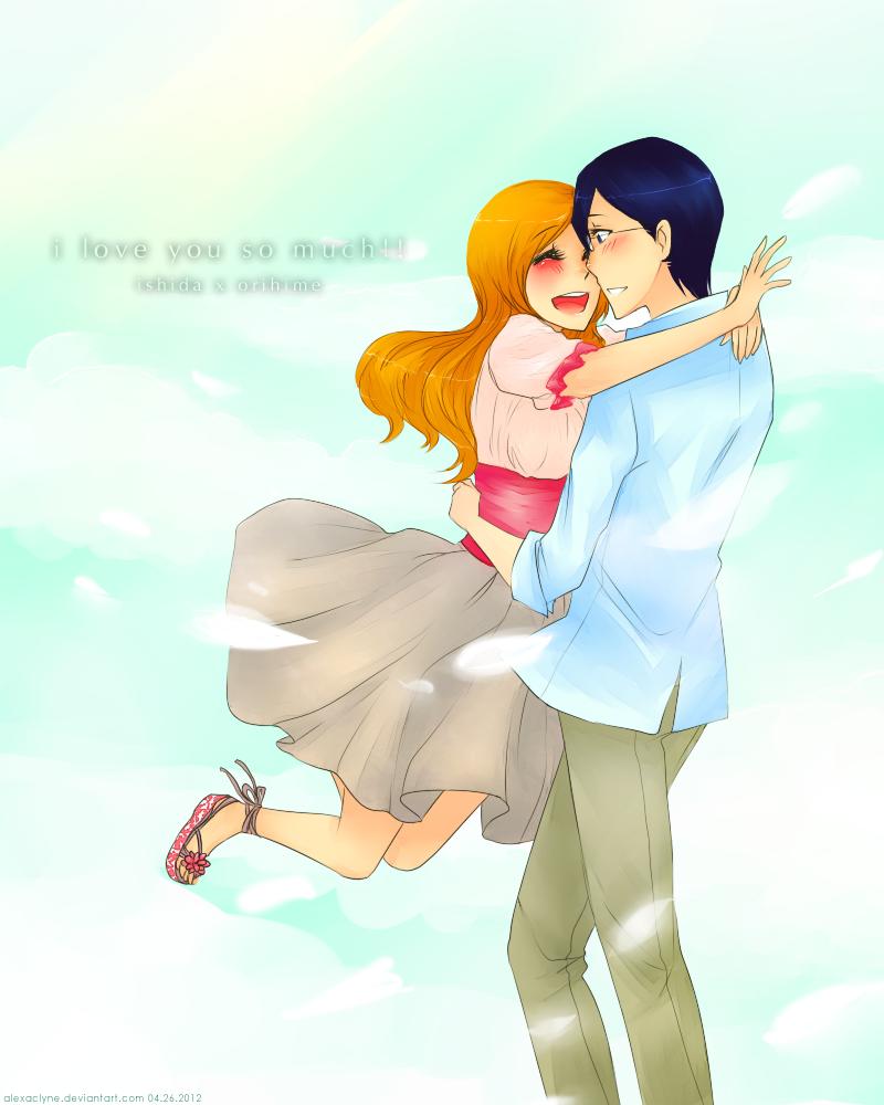 I Love You So Much! by AlexaClyne