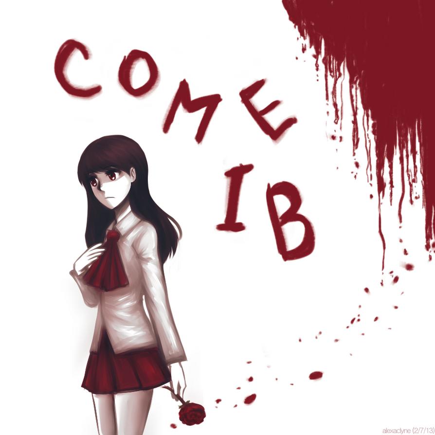 Ib by AlexaClyne