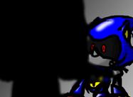 Eggman Has a Screwdriver by AgentWerehog