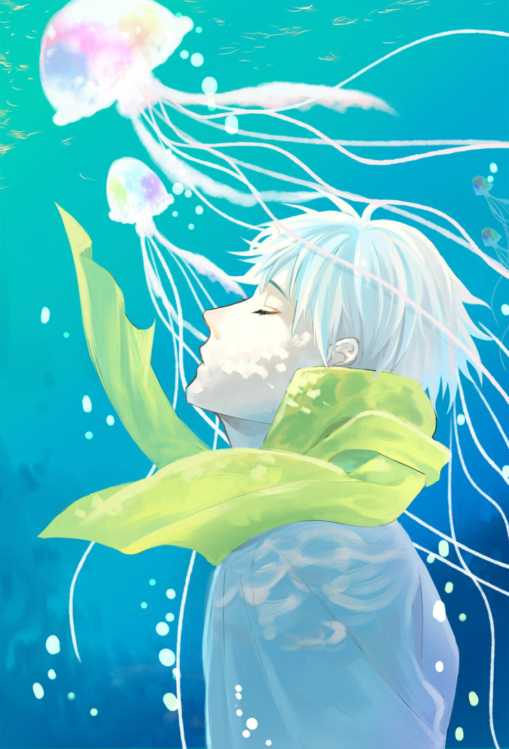 DMMd  Clear by Rioteutonic