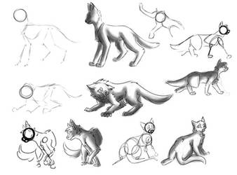Realistic Cats - Day 2
