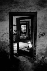 doorway to doorway by rodrigopivoto