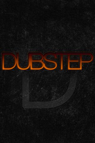 IPhone Dubstep Wallpaper by AtomicArtistOW on DeviantArt