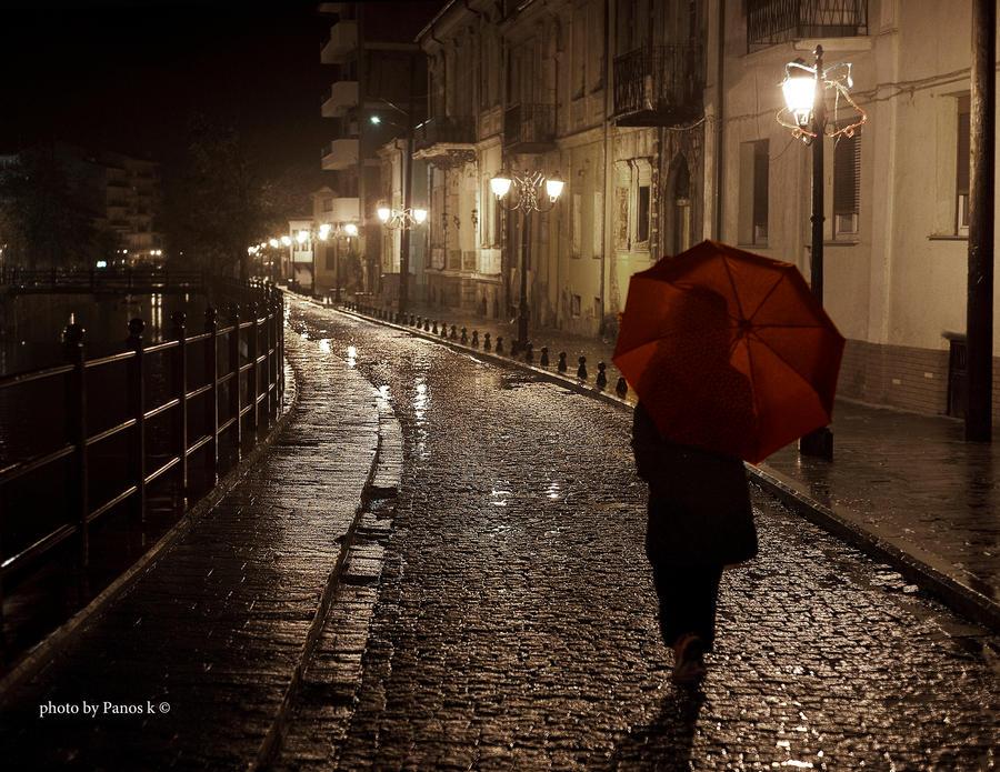 Walk Alone 2 by panosozi