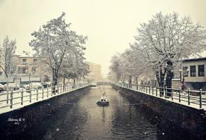 winter times by panosozi