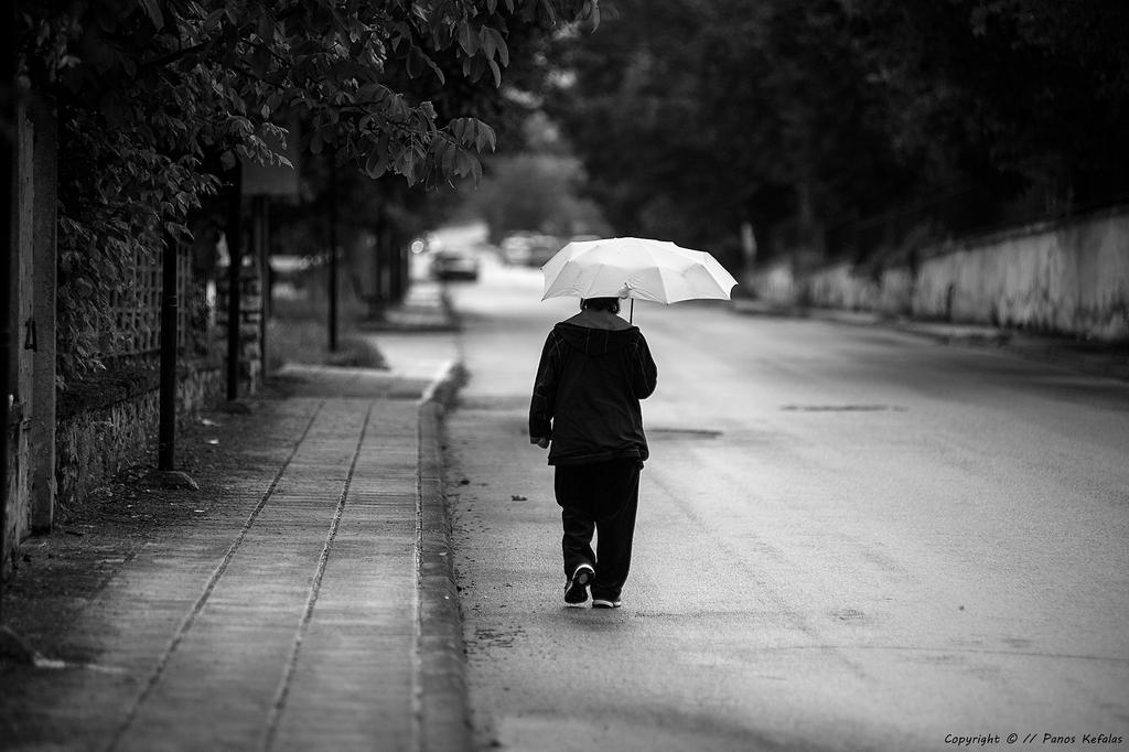 The walk by panosozi