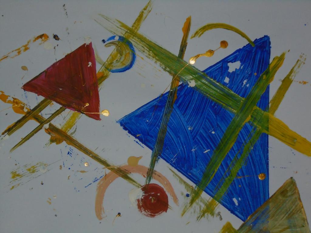 Dash of colour by HotAnimeChick
