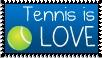 tennis is love. by Brookiiee-Jayy
