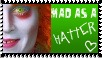 mad as a hatter. by Brookiiee-Jayy