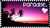 paradise stamp. by Brookiiee-Jayy
