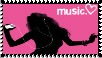 music stamp. by Brookiiee-Jayy