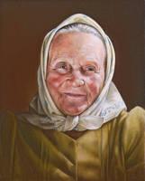 Grandma Magic by pwerner4155