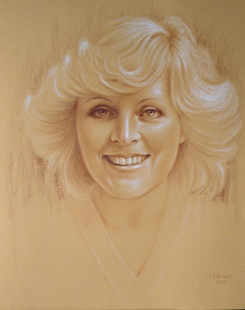 Portrait Mrs. Ci., by pwerner4155