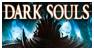 Dark Souls Stamp by Tsurakai-dA