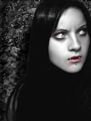 Vampire by LordWellington