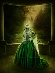 Invidia by MorriganArt