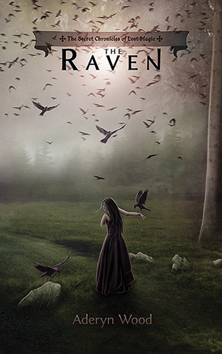 The Raven by MorriganArt