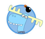 Happy Tree Friend: Lumpy