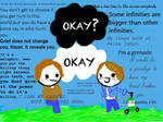 The Fault in our Stars w/ quotes