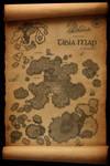 Tibia Map