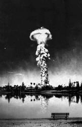 Nuclear bomb by SiDiusBexter