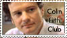 Colin Firth Club Stamp 2 by colinfirthclub