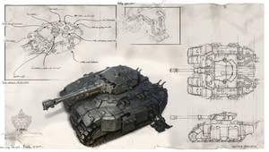 Michalkus-mow2-alliance-siege-tank