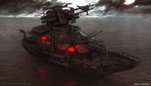 Empire Assault Boat Final