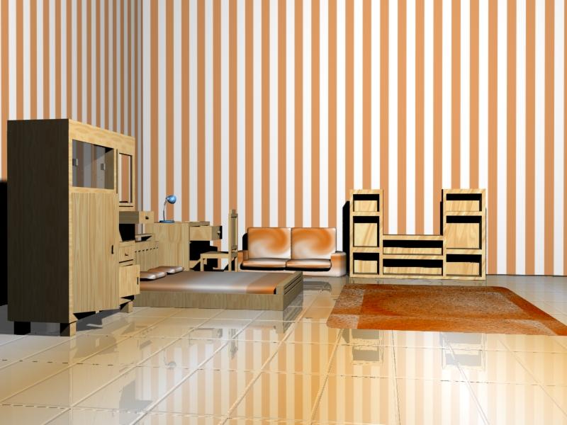 desain kamar by linazah on deviantart
