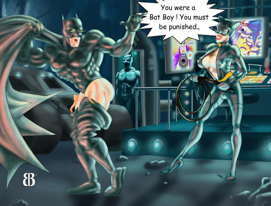 Does Catwoman Love Batman Yahoo Ecobit Token Hack 601