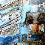 Edge of the Dock by ABSTRACTSbySabina