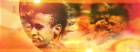 neymar ft wes by AleSFA