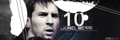 10messi by AleSFA