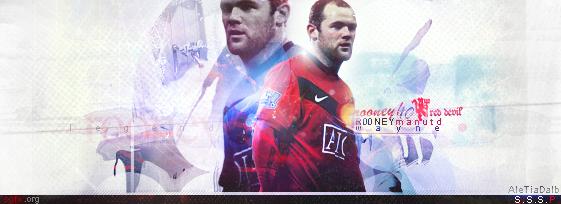 Rooney - AleTiaDalb by AleSFA