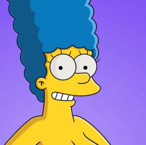 Wvs1777 marge boobier deviantart - Marge simpson nud ...
