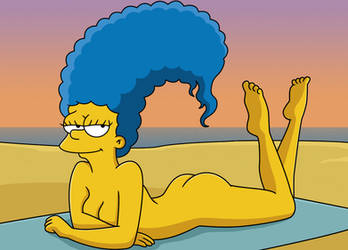 Pure Marge Redux by WVS1777