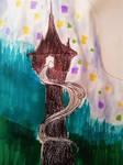 Rapunzel's dream
