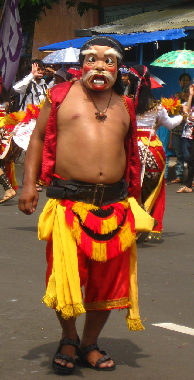 dating in indonesia culture