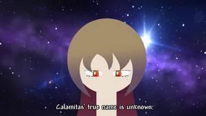 Supreme Calamitas human