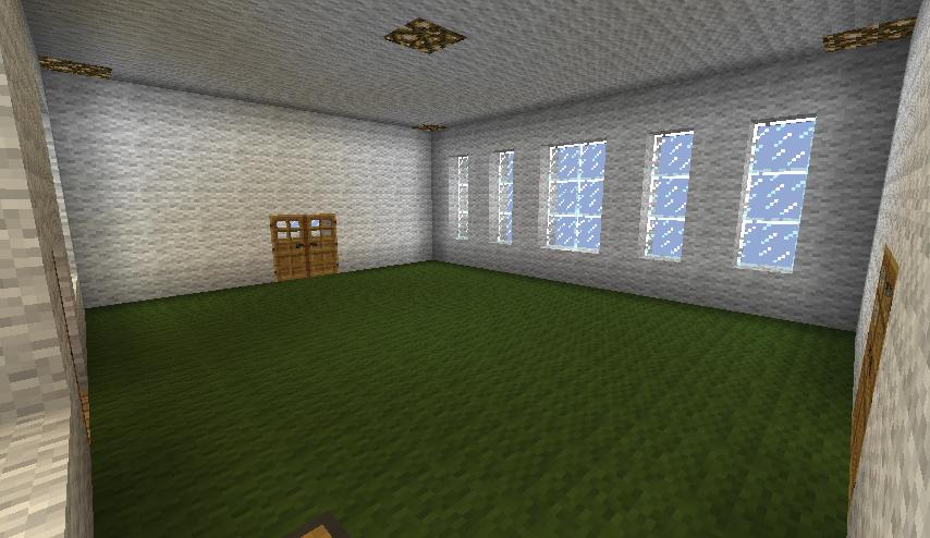 New House Dark Green Carpet Room By Chestykitty On Deviantart