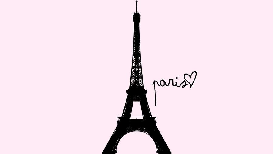 Paris Love By AnahiiGomez