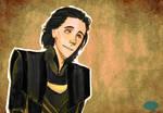 Prince Loki