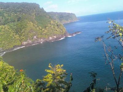Maui's beauty