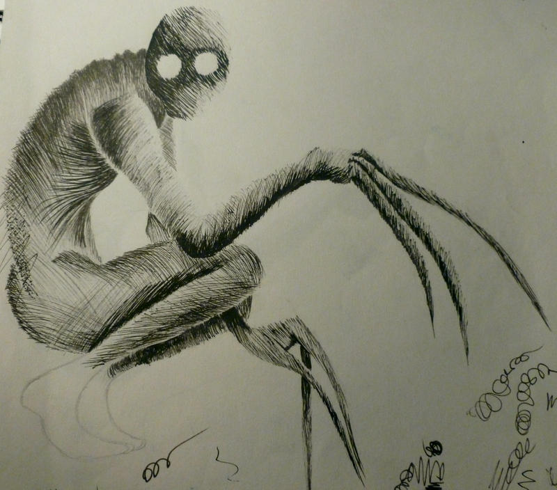 The rake ink practice by sparkfay on deviantart for Things to practice drawing