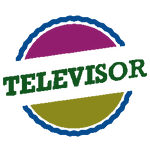 New Televisor Logo