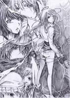 Last Resolution by KuroKiseki-245